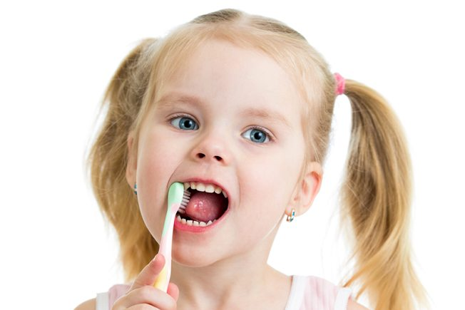 how to help tooth pain in child