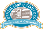 Dental Care of Stamford Logo